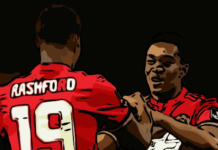 MUFC-Everton FC-Tactical Preview
