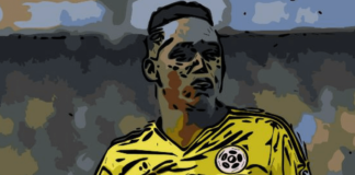 Manchester United Analysis Yerry Mina