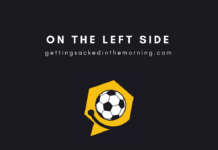 On the Left Side Funny Football Podcast Premier League