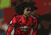 Tahith Chong Manchester United Tactical Analysis
