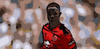 Eric Bailly Manchester United Tactical Analysis Statistics