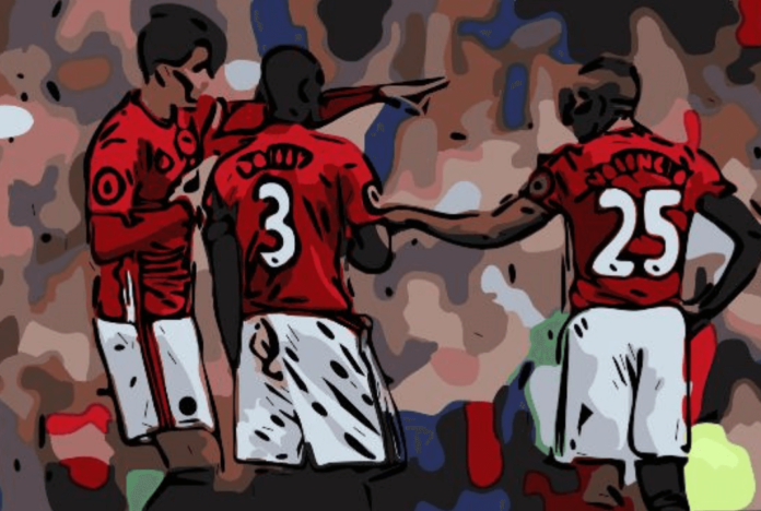 Chelsea Manchester United Premier League Tactical Analysis