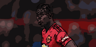 Paul Pogba Manchester United Tactical Analysis Analysis Statistics