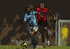 Manchester United, Manchester City, Tactical Analysis, Statistics