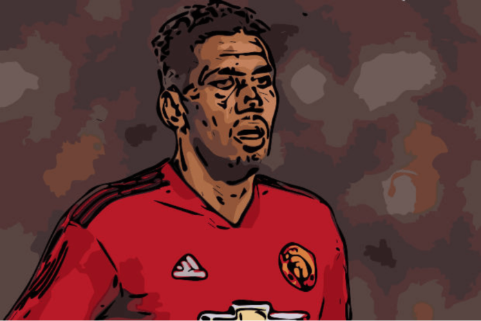 Chris Smalling Manchester United Tactical Analysis Analysis Statistics