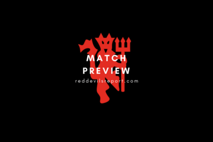 Manchester City Manchester United Premier League Tactical Analysis Preview