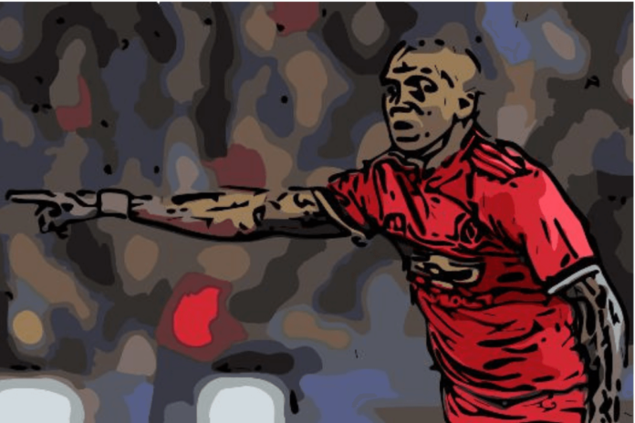 Ashley Young Manchester United Player Analysis Statistics