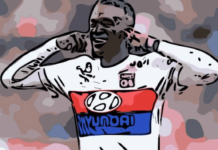 Tanguy Ndombele Man United Lyon Tactical Analysis StatisticsTanguy Ndombele Man United Lyon Tactical Analysis Statistics