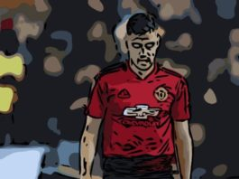 Manchester United player analysis: Andreas Pereira against Reading