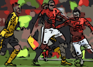 Arsenal Manchester United FA Cup Preview Tactical Analysis