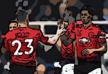 Manchester United Newcastle Tactical Analysis Statistics