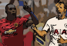 Tottenham-Hotspur-Manchester-United-Premier-League-Preview-Tactical-Analysis
