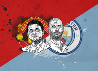 Manchester United Manchester City Premier League tactical analysis