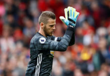 david-de-gea-manchester-united-goalkeeper-juventus
