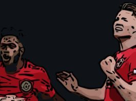 Tougher than City: Next three games are bigger challenges for Fred and McTominay